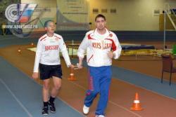III Олимпиада по адаптивной физической культуре