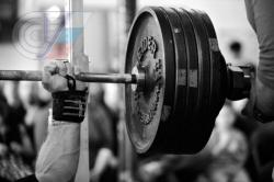 Приглашаем на мастер-класс по тяжелой атлетике и пауэрлифтингу школьников 7–11 классов