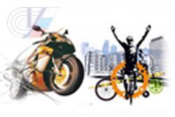 В МВЦ «Крокус Экспо» пройдут Международные выставки «Мото Парк 2015» и «Вело Парк 2015» - главные мероприятия в мото- и велоидустрии