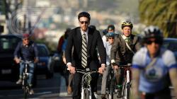Приглашаем принять участие в акции «На работу на велосипеде»