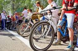 В столице в рамках празднования Дня города состоится Московский велопарад