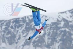 Столичный этап Кубка мира FIS по фристайлу
