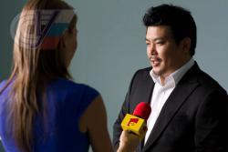 Генеральный секретарь Международной федерации компьютерного спорта (IeSF) Алекс Лим посетит РГУФКСМиТ