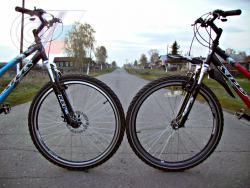 В Москве пройдет велопробег Ride to Moscow