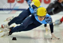 В СК «Крылатское» пройдет чемпионат мира по шорт-треку