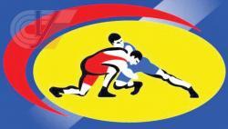 Всероссийские соревнования среди студентов по спортивной борьбе