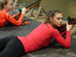 В РГУФКСМиТ состоятся соревнования по пулевой стрельбе в рамках XXVIII Московских студенческих спортивных игр