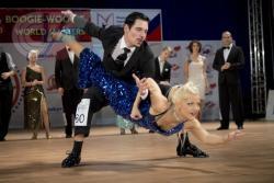 В Москве пройдут Всероссийские соревнования по акробатическому рок-н-роллу