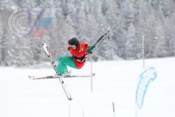 Студент ГЦОЛИФК Антон Черкашин завоевал III на Чемпионате Мира и IV место на Чемпионате Европы по сноукайтингу