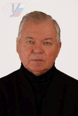 Поздравляем с днем рождения Юрия Алексеевича Попова