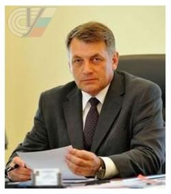 Поздравляем с днем рождения Андрея Анатольевича Захарова