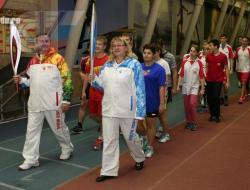 В РГУФКСМиТ состоялась Олимпиада по адаптивной физической культуре для учащихся специальных (коррекционных) школ г. Москвы
