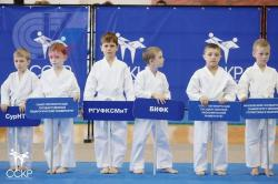 Поздравляем наших студенток с успешным выступлением на Всероссийских соревнованиях по каратэ