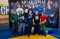 Успехи студентов ГЦОЛИФК на тренерском поприще