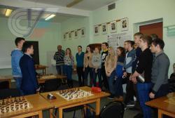 В РГУФКСМиТ определили самых сильных шахматистов среди любителей. Всех обыграла девушка