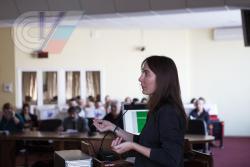 О новых антидопинговых образовательных программах рассказала замдиректора РУСАДА в РГУФКСМиТ