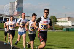 РГУФКСМиТ проведет открытые соревнования по бегу «Студенческая осень 2017»