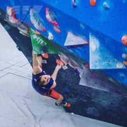 Магистрант РГУФКСМиТ завоевал четыре медали на Кубке России и Всероссийских соревнованиях по скалолазанию