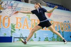 Студентка РГУФКСМиТ стала чемпионкой России среди студентов по бадминтону