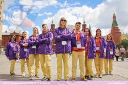 Как студенту РГУФКСМиТ стать городским волонтером чемпионата мира по футболу FIFA 2018 в Москве?