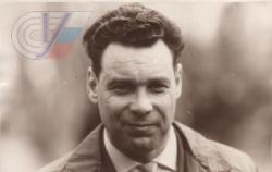 Основатель системы спортивной тренировки в условиях среднегорья Феликс Суслов отпраздновал 90-летний юбилей