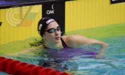 Студенты РГУФКСМиТ привезли 8 медалей с Кубка России по плаванию