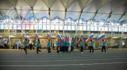 РГУФКСМиТ получил статус базовой организации в области физической культуры и спорта СНГ