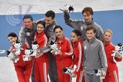 Студенты РГУФКСМиТ ставят рекорды и берут медали на Олимпиаде в Пхенчхане