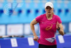 Студентка РГУФКСМиТ Софья Серкина выиграла золотую медаль первенства мира по современному пятиборью в эстафете