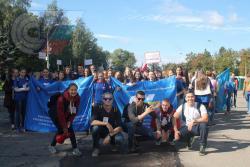 Изменилось время и место проведения Парада студенчества в Москве!