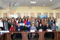 Молодой ученый РГУФКСМиТ заняла первое место на XXVIII Олимпийской научной сессии