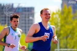 Магистрант РГУФКСМиТ стал абсолютным чемпионом Москвы по полиатлону