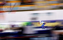 Третье место сборной РГУФКСМиТ по конькобежному спорту по итогам 2-го дня соревнований на финальном этапе IV Всероссийской зимней Универсиады 2016
