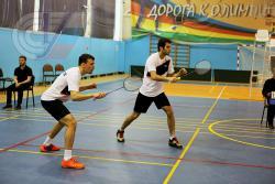 Сурдбадминтонисты РГУФКСМиТ завоевали 8 медалей на чемпионате России