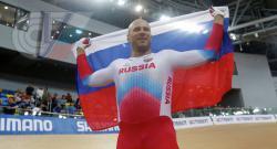 Выпускник РГУФКСМиТ стал чемпионом мира в индивидуальном спринте
