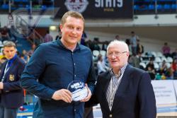 «Лучший молодой тренер» по версии АСБ Сергей Лаптев: Чтобы дойти до финала, всегда не хватает какой-то малости