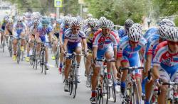 Студент РГУФКСМиТ - чемпион России по велоспорту на шоссе