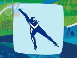Стали известны результаты второго дня соревнований по конькобежному спорту в рамках IV Всероссийской зимней Универсиады 2016