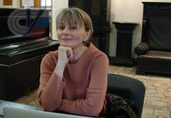 Поэтессы в России есть: лекция Ирины Грациновской прошла в библиотеке РГУФКСМиТ