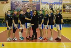 Впервые за пять лет РГУФКСМиТ примет «Финал четырех» Московских спортивных студенческих игр–АСБ