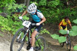 Студентка РГУФКСМиТ завоевала «серебро» на чемпионате России по велоспорту