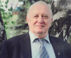 Ушел из жизни Заслуженный мастер спорта СССР Анатолий Петрович Ткачук