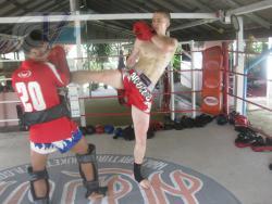 Чемпион мира по муай тай, студент РГУФКСМиТ Олег Богачев: «Ехал на свой страх и риск, и это было вознаграждено»