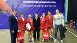 Доцент РГУФКСМиТ Денис Астахов о выступлении сборной университета: Пять из пяти – это отличное достижение