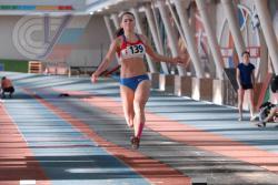 Сборная РГУФКСМиТ по легкой атлетике стала сильнейшей среди вузов Москвы