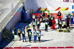 Двое студентов РГУФКСМиТ стали героями первого дня Всемирной зимней Универсиады 2017 года