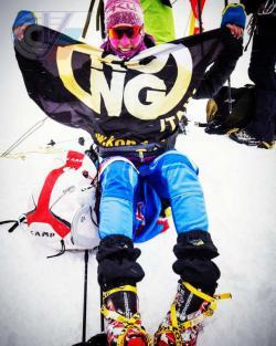 Магистрант РГУФКСМиТ завоевала серебряные награды на Фестивале экстремальных видов спорта Red Fox Elbrus Race VIII
