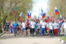 Юбилейный 55-й кросс памяти Бориса Галушкина: победы, слезы радости и слава героев-инфизкультовцев