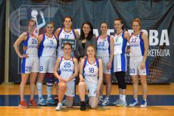 Женская сборная РГУФКСМиТ – победитель этапа Ласт-64 Лиги Белова