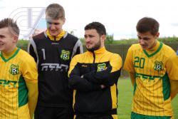 Аспирант РГУФКСМиТ из Туркменистана Довлет Диванкулиев: Ты можешь красить бордюры, а через три года стать звездой футбола